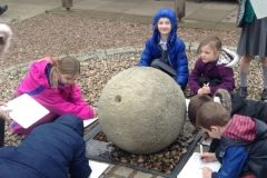 Sphere picture maths